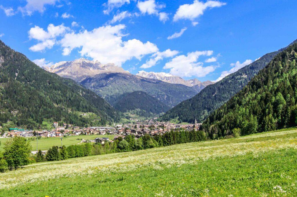 Predazzo in Val di Fiemme