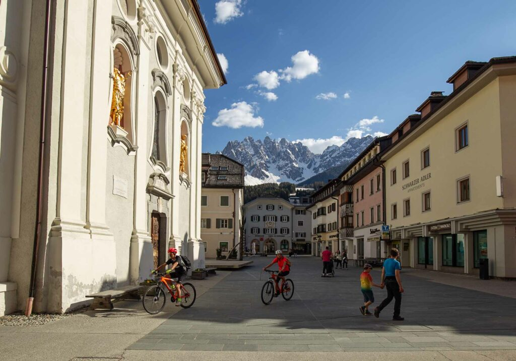 San Candido in Val Pusteria