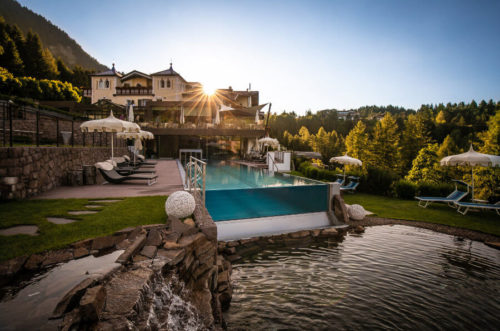 Hotel Albion ad Ortisei