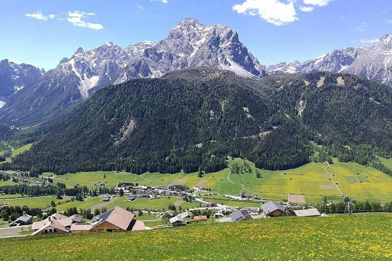 Sesto in Val Pusteria