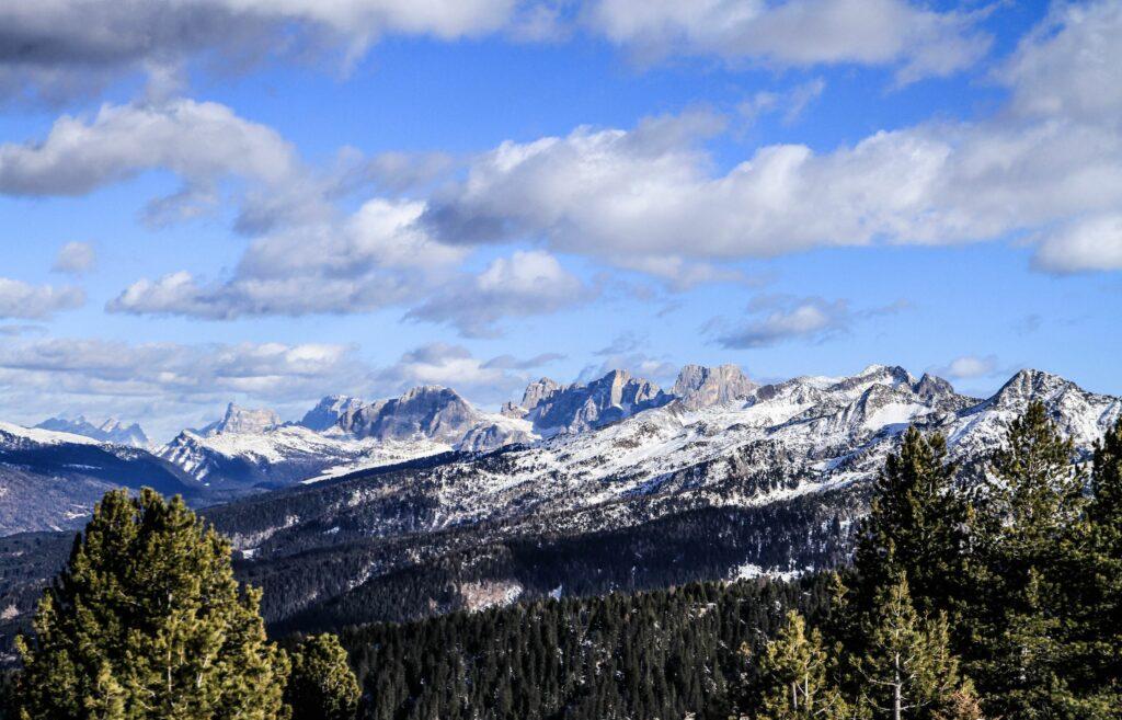 Dallo Ski Center Alpe Cermis