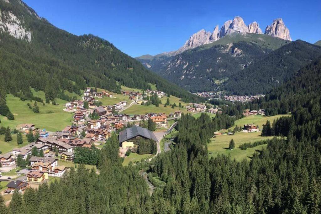 Canazei in Val di Fassa