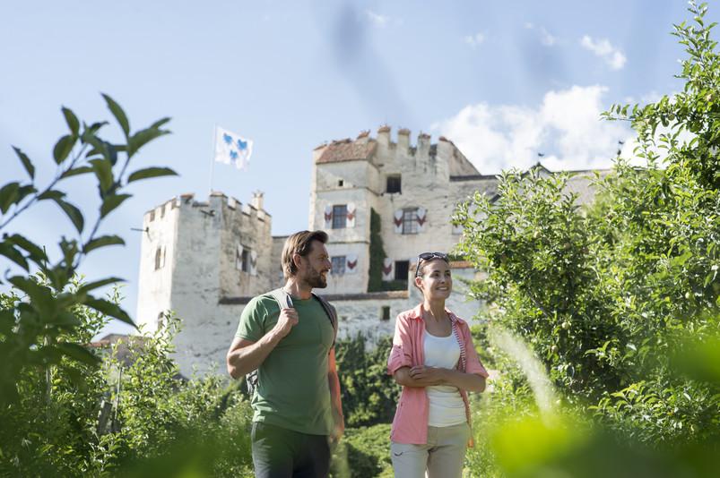 Castel Coria