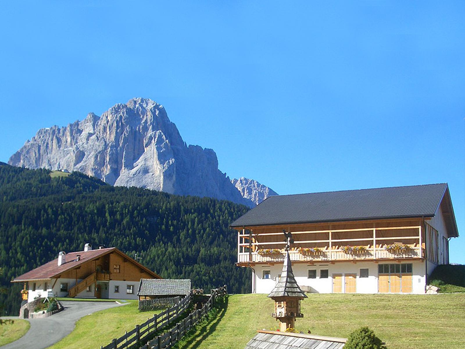Agritursimo Gutonhof a Selva di Val Gardena