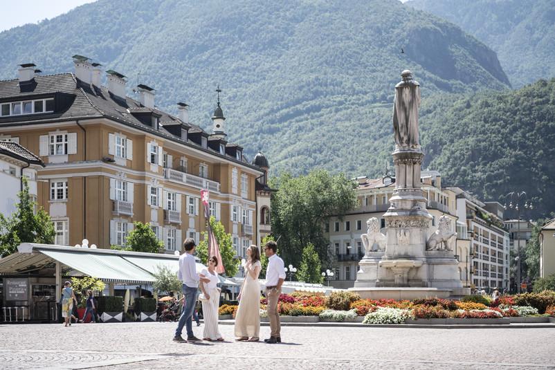 Piazza Bolzano