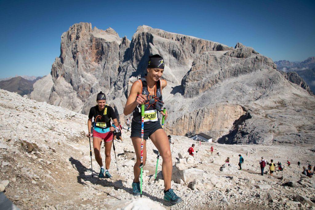 Rosetta Verticale Trail Run