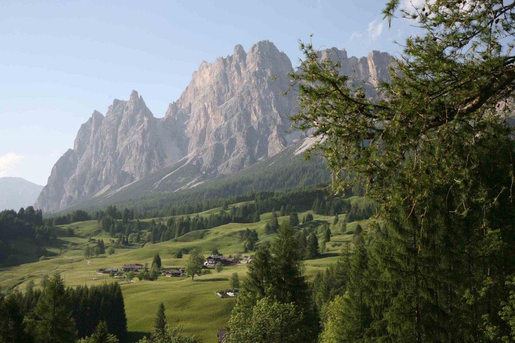 Pomagnon Dolomiti Venete