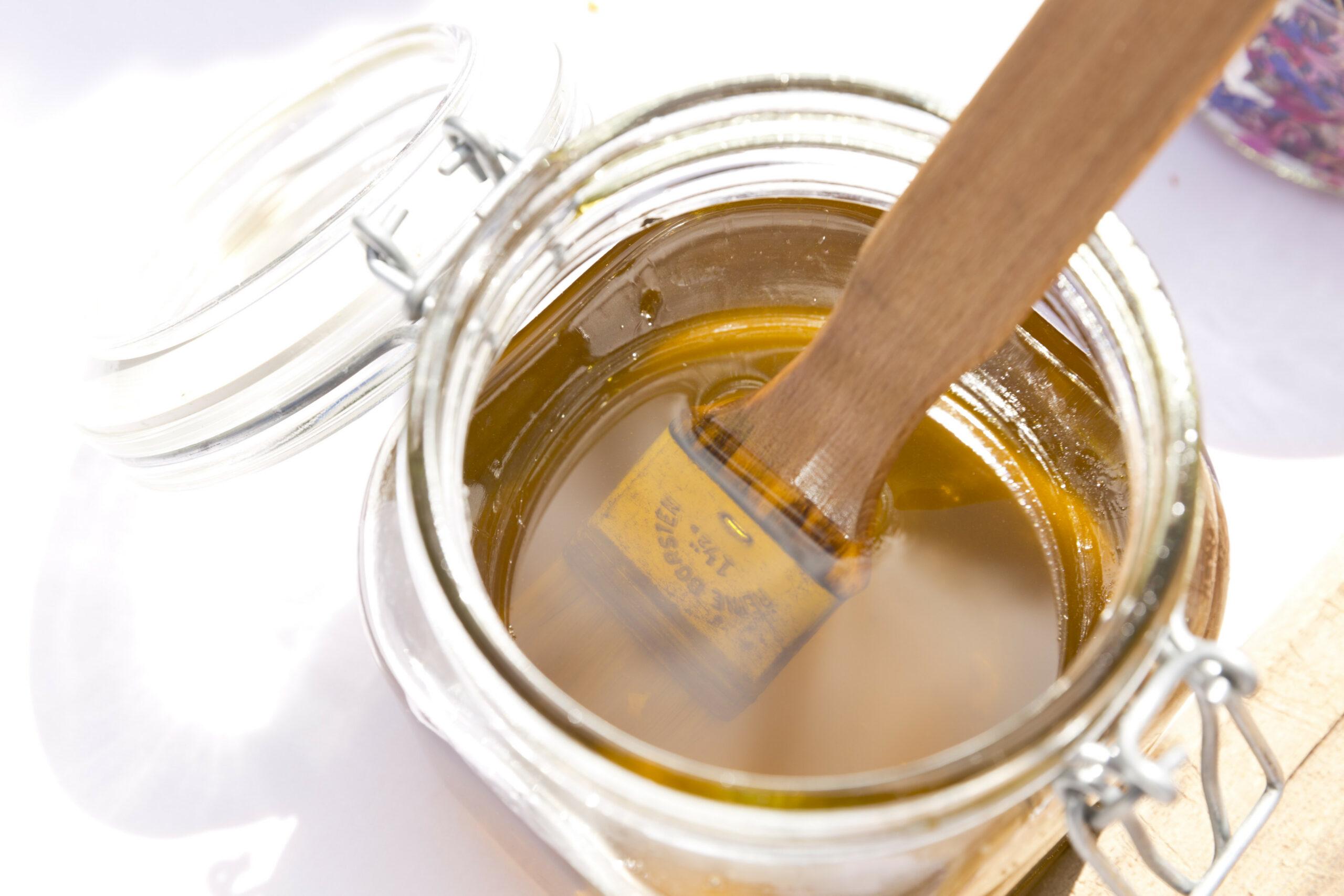 Il miele dell'Alto Adige