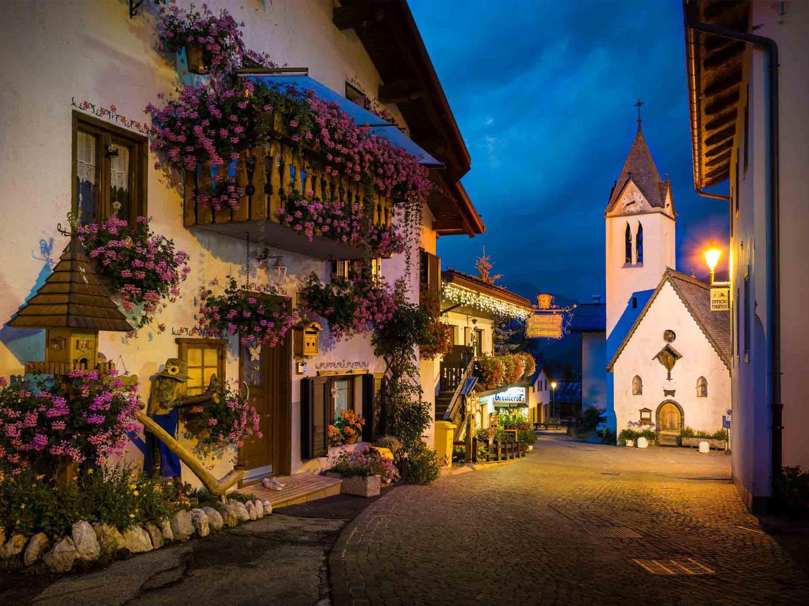 I Borghi più Belli delle Dolomiti - Passione Dolomiti