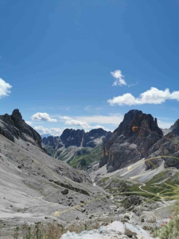 Escursione Catinaccio
