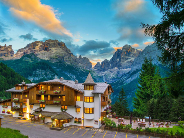 Hotel 4 stelle Superior Madonna di Campiglio