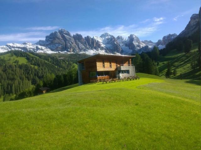 Rifugio Juac Selva di Val Gardena